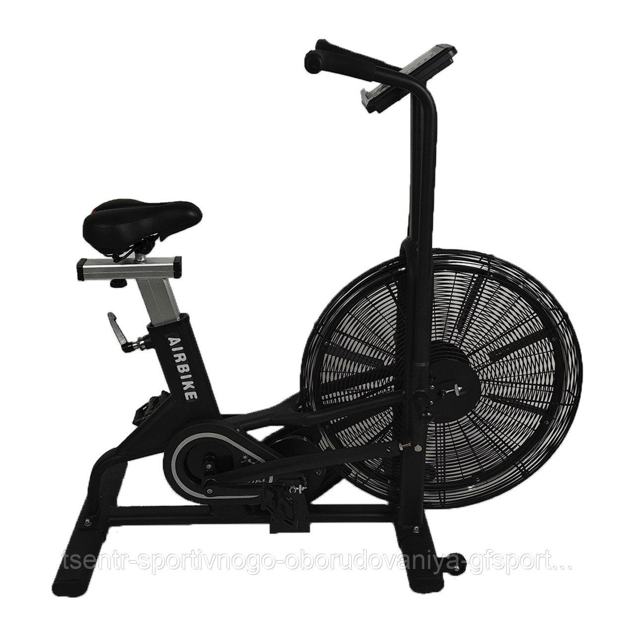 Велотренажер Air Bike GF-VOG-3002A