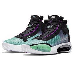 Баскетбольные кроссовки Air Jordan 34 (XXXIV)