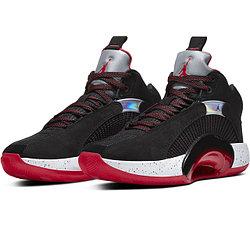 Баскетбольные кроссовки Air Jordan XXXV (35)