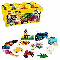 LEGO Classi 10696 Набор для творчества среднего размера