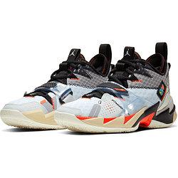 Баскетбольные кроссовки Jordan Why Not Zero.3