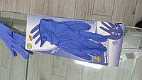 Перчатки нитриловые нестерильные
