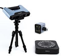 3D сканер EinScan Pro 2X Industrial Pack + Color Pack, фото 1
