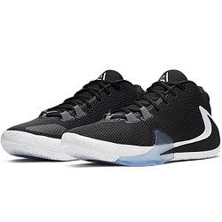 Баскетбольные кроссовки Nike Zoom Freak 1
