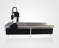 Фрезерно гравировальный станок с ЧПУ 1300*2500мм, вакуумный стол, шпиндель 3,2кВт, фото 1