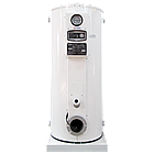 Котёл одноконтурный Cronos BB-735 (81кВт) для отопления (без ГВС) с газовой горелкой (Южная Корея), фото 2