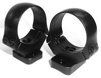 MAK, комплект раздельных баз с кольцами BH 11.0mm, D=30mm, REMINGTON 700