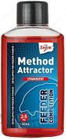 Жидкая прикормка CZ Feeder Competition Method Attractor, 50ml пряная (50мл, специи)