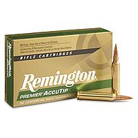 Патрон нарезной Remington 7mm Rem Mag 140 gr AccuTip BT