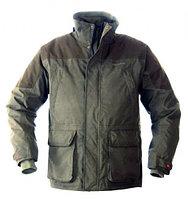 Куртка Hallyard Hunters jacket real down green (48)