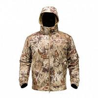 Куртка Kryptek AEGIS EXTREME JACKET HLDR (L, Highlander)