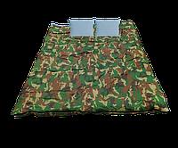 Спальный мешок ARCADIA S1188 (Woodland)