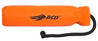 Резиновая палка (для треноровки собак) CANVAS BUMPER ORANGE