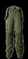 Брюки Hallyard Hunters trouser real down green (48)