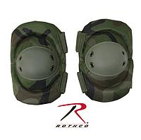 Налокотники ROTHCO MULTI-PURPOSE SWAT ELBOW PADS (безразмерный)