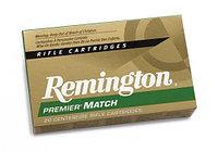 Патрон нарезной Remington 223 Rem 62 gr HP Match