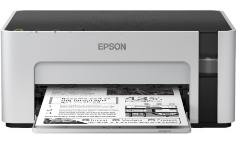 Принтер Epson M1100 фабрика печати