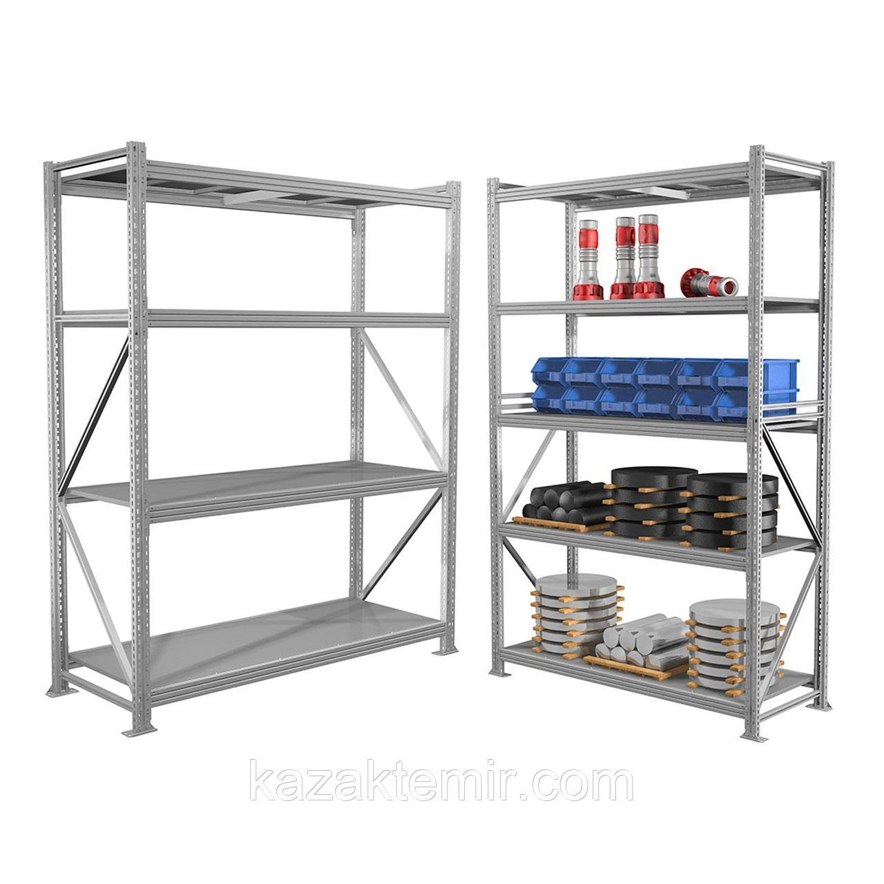 Металлические шкафы, стеллажи