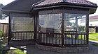 Шторы на беседки, мягкие окна, фото 5