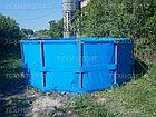 Каркасный бассейн, объем 15 м3, фото 2