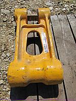 На экскаватор Hyundai140W Cummins трапеция ковша.
