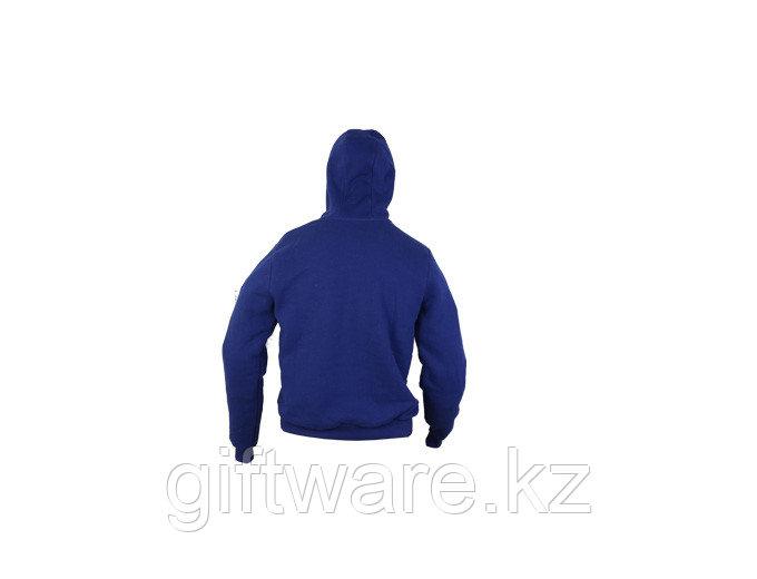Толстовка (свитшот) с капюшоном - фото 2