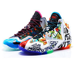 Nike Lebron James XI (11)