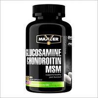 Maxler Glucosamine Chondroitin MSM 180 таб