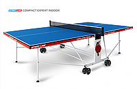 Теннисный стол Compact Expert Indoor, фото 1