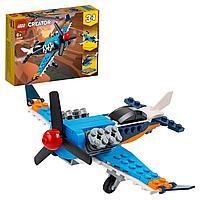 LEGO Creator Винтовой самолёт