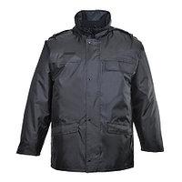 Куртка секьюрити, утепленная