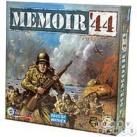 Настольная игра: Memoir '44
