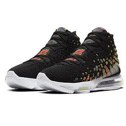 Nike LeBron XVII (17)