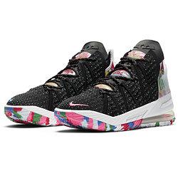 Nike LeBron XVIII (18)