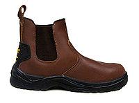 Ботинки MG