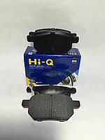 Kолодки тормозные задние HI-Q (TOYOTA corolla 150/ yaris 06--)