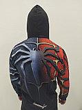 """Толстовка с принтом """"Человек паук"""", фото 2"""