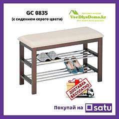 Этажерка-полка для обуви (обувница) GC 0835
