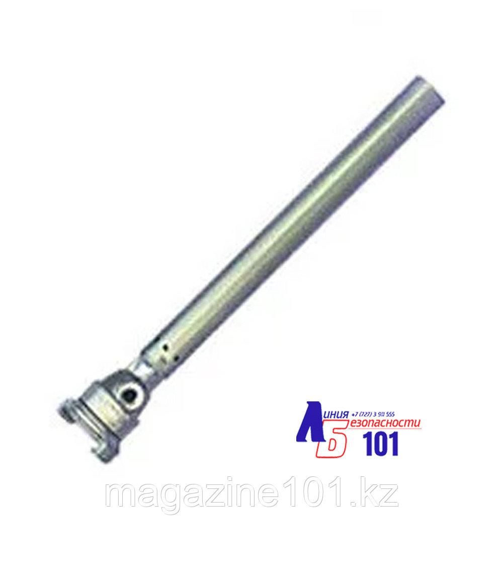Воздушно-пенный ручной ствол СВПЭ-4