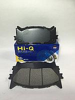 Kолодки тормозные передние HI-Q (Toyota camry 40; camry 35)