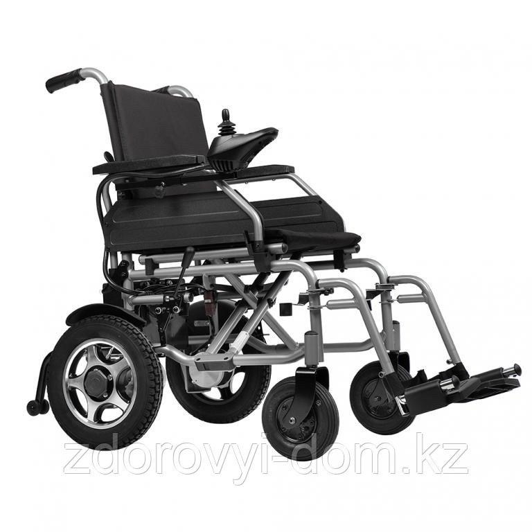 Кресло-коляска Ortonica Pulse 710