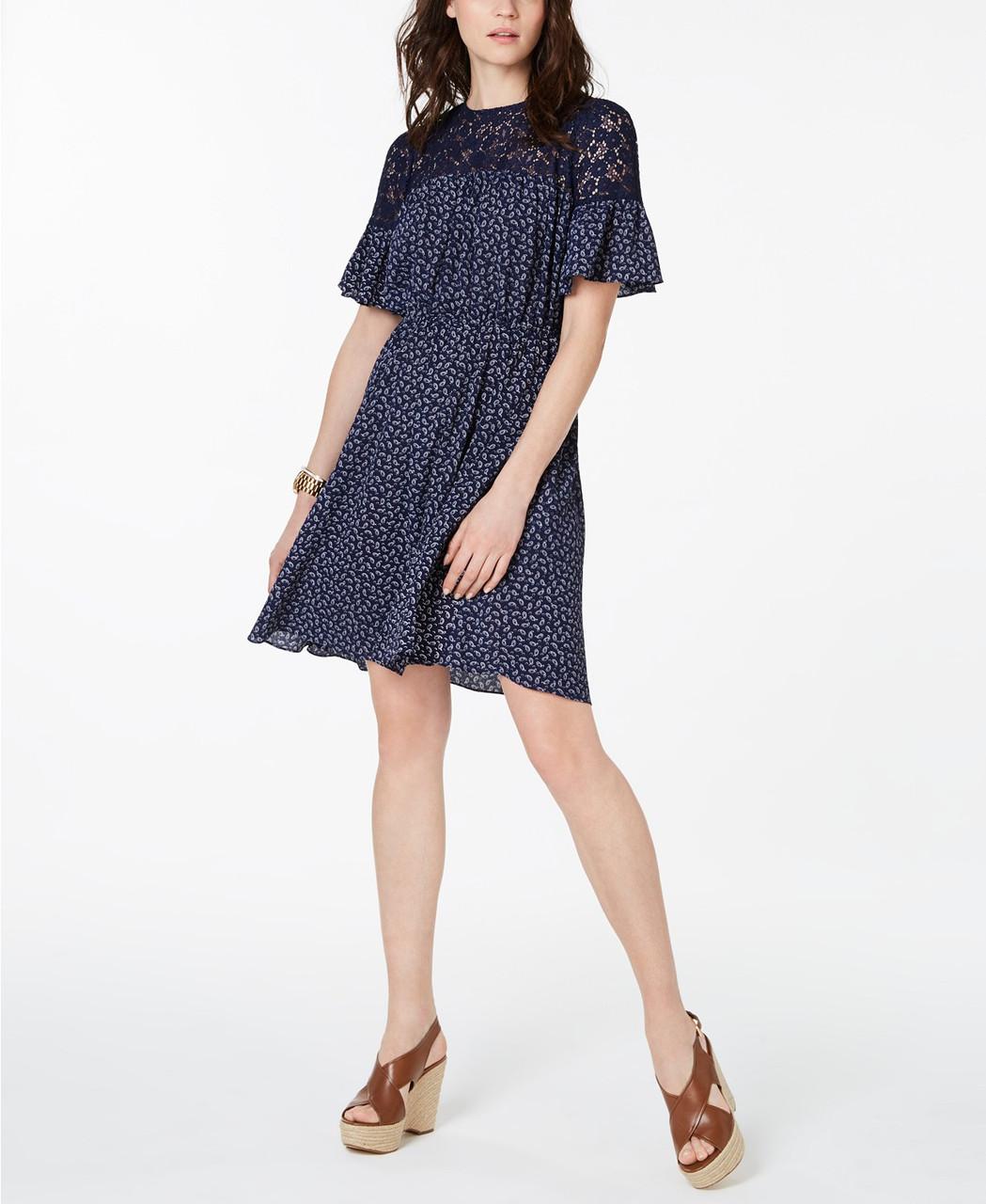Michael Kors Женское платье-Т1
