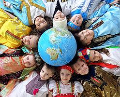 Поздравляем с Днем единства народа Казахстана!