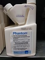 Инсектицид Фантом, США ( хлорфенапир (214,5 g/l) Басф