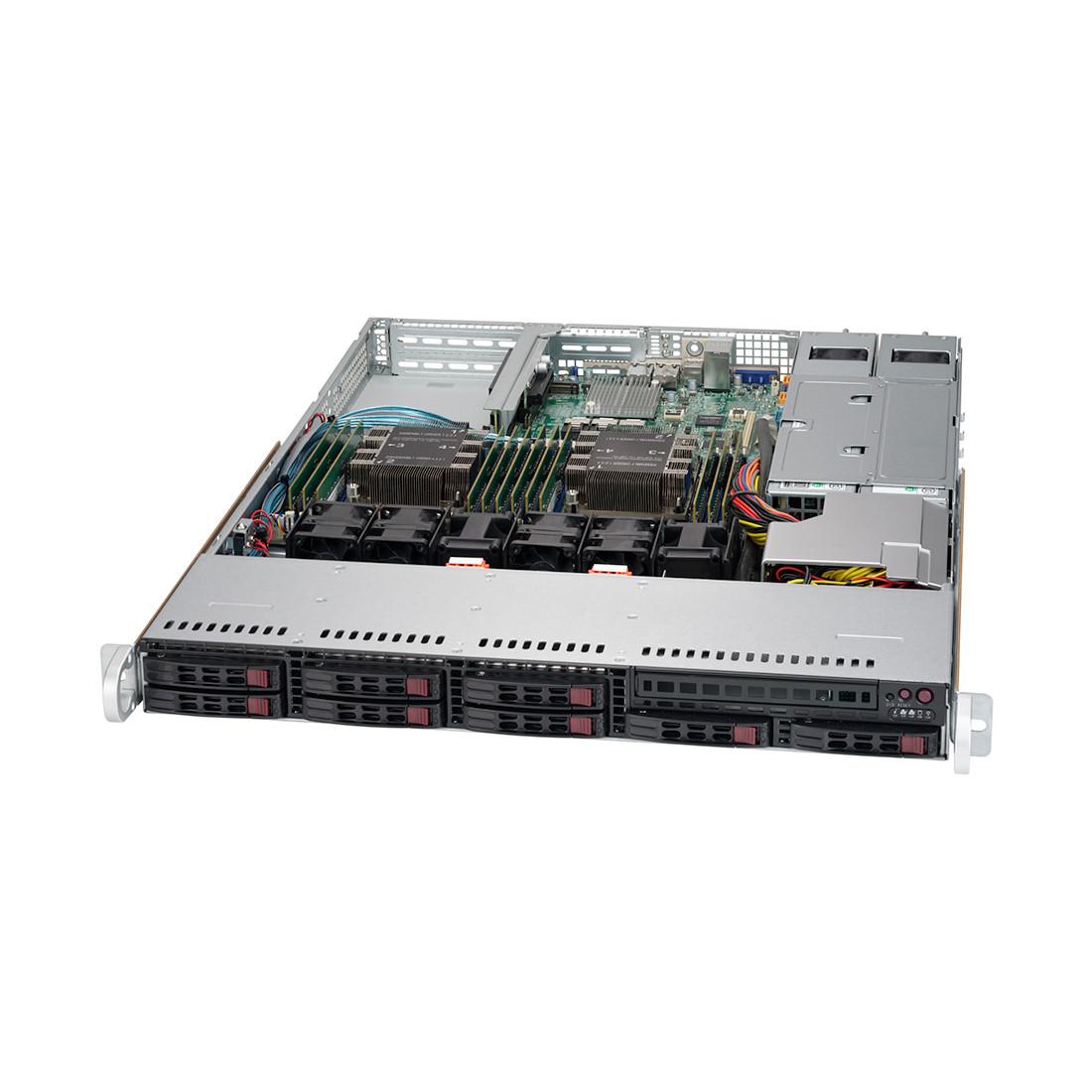 Серверная платформа SUPERMICRO SYS-1029P-WTR