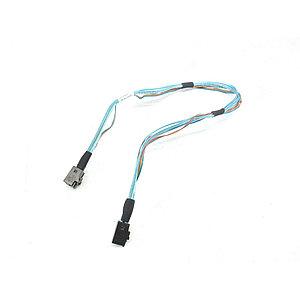 Кабель интерфейсный Mini SAS HD Supermicro CBL-SAST-0593