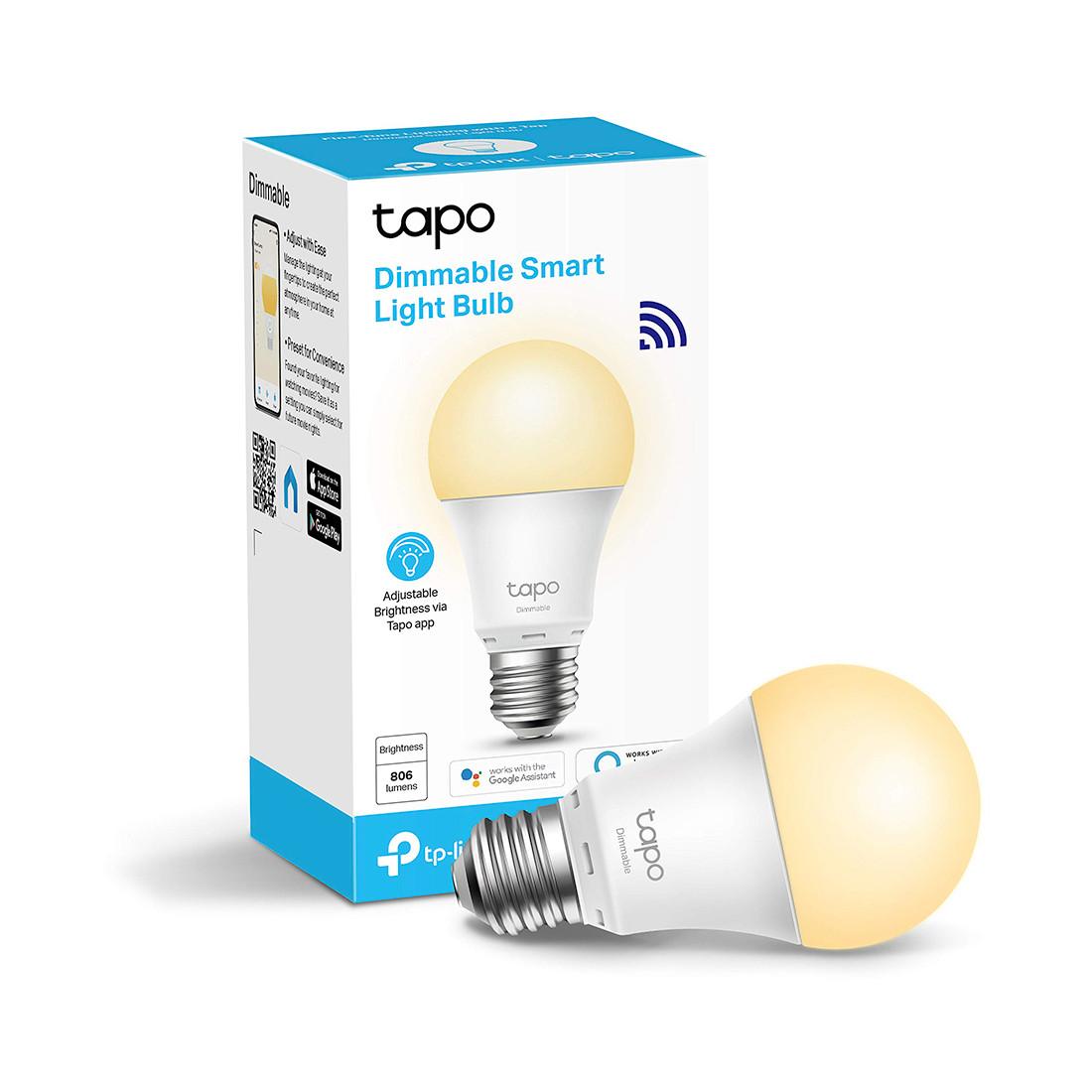 Лампа Wi-Fi Умная TP-Link Tapo L510E