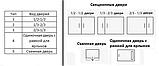 Комбинированные шкафы DB из полиэстера (свободностоящие) IP44, фото 3