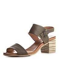 Туфли с открытой стопой La Pinta 0095-720 21Y
