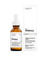 The Ordinary Caffeine Solution 5% + EGCG сыворотка вокруг глаз